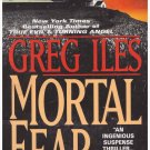 Mortal Lies Greg Iles (unabridged audiobook cds)  18 discs in box Free USA S/H