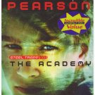 Steel Trapp The Academy (unabridged audiobook cds) Ridley Pearson Free USA S/H