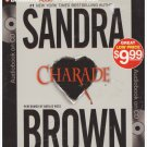 Charade Audio Book Cds Sandra Brown Abridged Free USA S/H