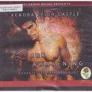 Dark Awakening (unabridged audiobooks cds) Kendra Leigh Castle Free USA S/H