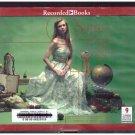 SEVER Unabridged Audiobook cds Lauren DeStafano