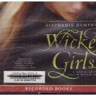 Wicked Girls A Novel of the Salem Witch Trials (Unabridged audio books) Stephanie Hemphill