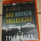 Cold and Broken Hallelujah Tyler Dilts MP3-CD Audiobook