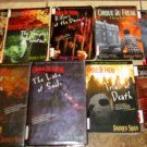 Lot 9 CIRQUE DU FREAK Books Shan Vampire Tunnels Blood Sons Death Killers