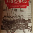 A History of Crusades Volume I Steven Runciman First Crusades Free USA S/H