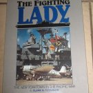 The Fighting Lady The New Yorktown in the Pacific War Clark Reynolds Free USA S/H