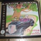 Topper (unabridged audio book cds) Thorne Smith Free USA S/H