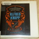 The Extraordinary Adventures of Alfred Kropp (unabridged audiobook cds) Rick Yancey