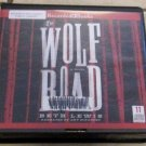 The Wolf Road (unabridged audiobook cds) audio Book Beth Lewis Free USA S/H