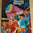 The Incredible Adventures of DENNIS DORGAN Robert E. Howard Hardcover DJ