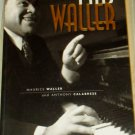 Fats Waller Soft cover Very Good Maurice Waller Anthony Calabrese Free USA S/H