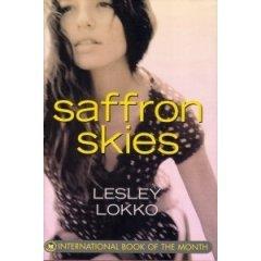 Saffron Skies by Lesley Lokko