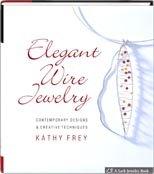 Elegant Wire Jewelry by Kathy Frey