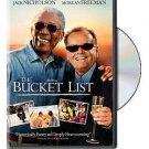 The Bucket List (DVD, 2008)