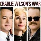 Charlie Wilson's War (DVD, 2008, Full Frame)