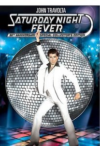 Saturday Night Fever (DVD, 2007, Special Collector's Edition)