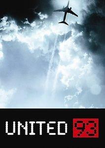 United 93 (DVD, 2006, Anamorphic Widescreen)