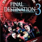 Final Destination 3 (DVD, 2006, 2-Disc Set, Widescreen; Special Edition)