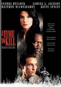 A Time to Kill (DVD, 2009)