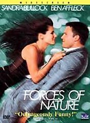 Forces of Nature (DVD, 1999)