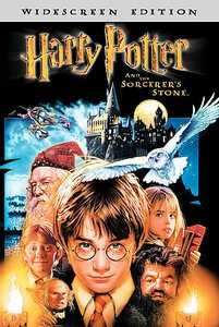 Harry Potter and the Sorcerer's Stone (DVD, 2007, Widescreen; Includes...