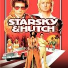 Starsky & Hutch (DVD, 2004, Full-Screen)