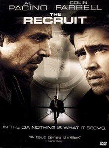 The Recruit (DVD, 2003)