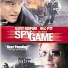 Spy Game (DVD, 2002, Widescreen; Collector's Edition)