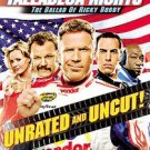 Talladega Nights: The Ballad of Ricky Bobby (DVD, 2006, Unrated Edition; Full...