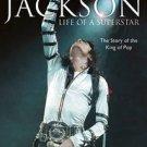 Michael Jackson: Life of a Superstar (DVD, 2009)