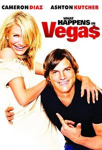 What Happens in Vegas (DVD, 2009, Checkpoint; Sensormatic; Widescreen)