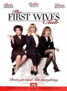 The First Wives Club (DVD, 1998, Widescreen)