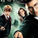 Harry Potter and the Order of the Phoenix (DVD, 2007, Widescreen)
