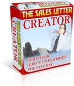 Sales Letter Creator