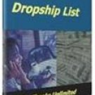 Wholesale Dropship List by Ebooks Unlimited