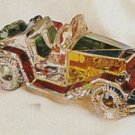 Murano Glass Keepsake Car Classic Roadster NEW