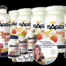 Isagenix 30 Day Cleanse (Natural Berry & Vanilla)