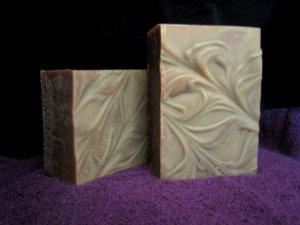 Old Time Bay Rum Soap Handcrafted Old Fashioned Natural Handmade Soap 4 oz