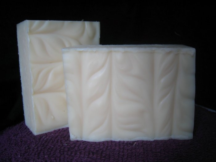 Avocado Castile Soap Handcrafted Old Fashioned Natural Handmade Soap 3.5 oz