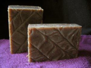 Kona Kope Coffee Soap Handcrafted Old Fashioned Natural Handmade Soap 4 oz