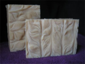 Oatmeal, Milk, and Honey Goat Milk Soap Handcrafted Old Fashioned Natural Handmade Soap 4 oz