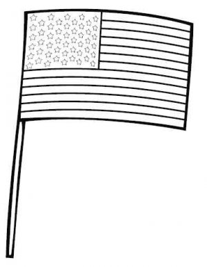 JULY 4TH & PATRIOTIC Printable Coloring eBook on CD - 43 Pages Sheets Book
