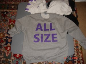 All Size
