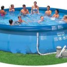 18 x 48 Full Package Easy Set Pool