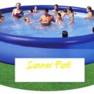 18 x 42 Full Package Easy Set Pool