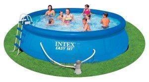 15 x 42 Easy Set Pool Package