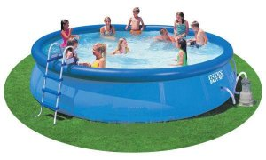 15 x 36 Easy Set Pool Package PROMO SALE
