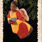 Hallmark Keepsake Christmas Ornament Celebration of Angels 1996 Kwanzaa #2 GB ~*~v