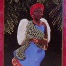 Hallmark Keepsake Christmas Ornament Celebration of Angels 1997 Kwanzaa #3 GB ~*~v