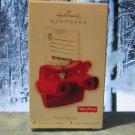 Hallmark Keepsake Fisher Price View Master 2008 Classic Toy MISSING One Reel FB ~*~